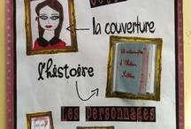Français / by Lainie Stewart