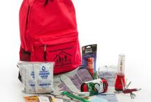 Disaster and Emergency Preparedness Supplies / Disaster preparedness supplies and emergency resources for the family