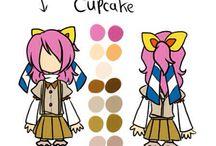 cupake