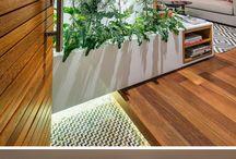Dieses Dach Ist Lebensraum Für Eine Familie Zum Entspannen Geworden