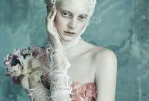Moodboard: Rose fantasist