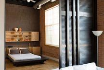 разделение комнаты для рукоделия