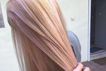 Loreal - Kosmetika vlasova