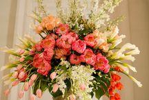 Klasyczne kompozycje kwiatowe