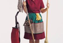Clean Sweep / Household cleaning tips / by Marlys Kent Sharp