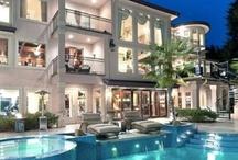 Our dream house / Home