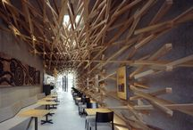 Favorite Places & Spaces / by Eric Hermawan