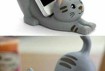 Kawaii / Cute, sweet stuff #kawaii #cute #gadgets #tech #stuff