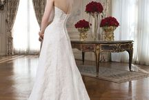 Wedding Gowns $1000 to $1500