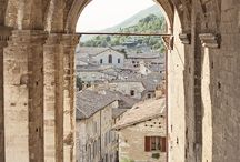 Umbria / Purchasing and restoring a house in Umbria