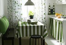 Decorating-kitchens / Kitchen decorating ideas