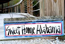 Sweet Home Alabama / Alabama