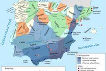 Storia Cartagine