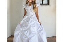 First Communion Ideas / by Wendy Buehrig