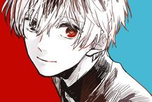 tokyo ghoul<3333 / Anime|gore