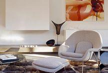 Interiors / by Eduarda Leal Ehlke
