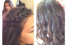 Hair By Shai  / by Shai Mercado