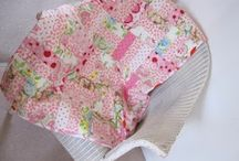 Quilts and Sewing Tips / by Aimee Caldwell