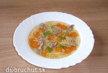 soup / by Lenka Svatova