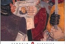 Literature on Race in America