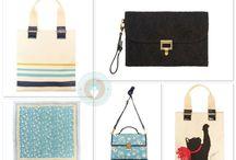 Bags of bags.
