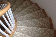Stair caprets