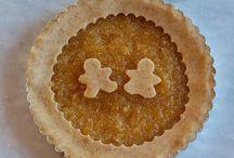 Crostate, tarts and pies / by Giulia Scarpaleggia