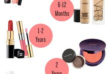 Tips about make up