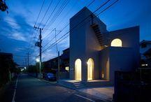 Off-White / Tofu House