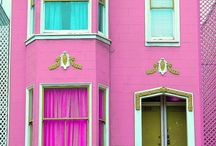 PINK / by Cyndi Reilly-Rogers