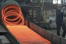 Wire Rod and Iron Ore Prices