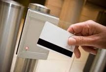 Access Cards / We provide RFID access cards and devices for corporate office to manage attendance or to keep the premises secure by providing access cards to employees only.