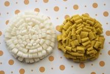 New Crafts ideas / by Amanda McGraw Light