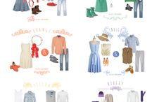 Photography Styling Guide / photography outfits design / by Amy Showalter