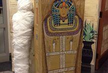 Egipto infantil
