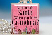 Grandies