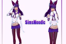 My Other Sims 4 Mod