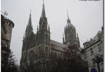 Munich / by Mateji ustvarjata