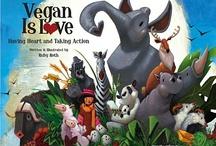 Vegan kids / by Emily Kyong Oh