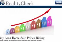 Real Estate Market News, Trends, etc / What the real estate market is doing in the Bay Area.