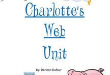 Charlottes Web / by Krista Marie