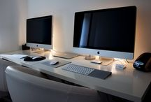 Interiors > Home Office
