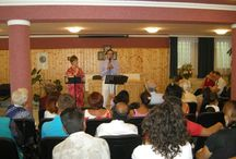 Tomassen Ministries / Holland Joy