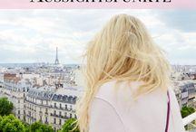 Paris aussichtspunkte