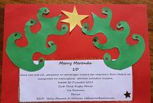christmas easy to make crafts