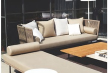 Outdoor Living / Some of our clients include furniture businesses. Here are some of our favorite products that the furniture industry has to offer!
