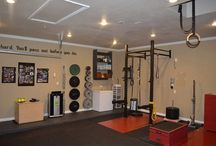 Personal Training Garage