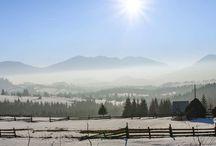 România frumoasă / Imagini de prin țară culese