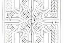 Art ~ coloring pages