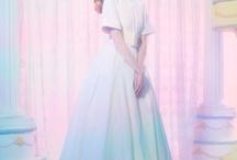 Fruit Pastels / Pastel decor and fashion inspiration. Gorgeous